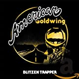 Songtexte von Blitzen Trapper - American Goldwing
