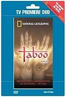 Taboo: Tattoo [DVD]