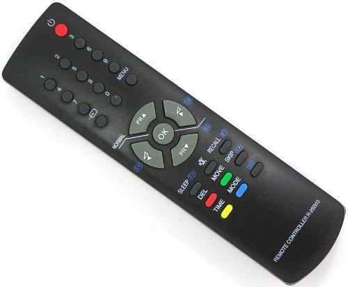 Ersatz Fernbedienung für Daewoo R-28B03 Fernseher TV Remote Control/Neu