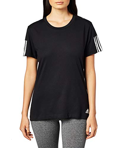 Adidas Run It Tee Soft T-shirt voor dames