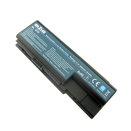 MTXtec ACER Aspire 6935G Batterie Li-Ion également compatible avec Acer Aspire 6935G, 5220, 5220G, 7520, 7520G, 7535G, 7540G, 7735G UVM. ersetzt AS07B31 AS07B32 AS07B41 AS07B42 AS07B51 AS07B52 AS07B71 AS07B72 AS07B61