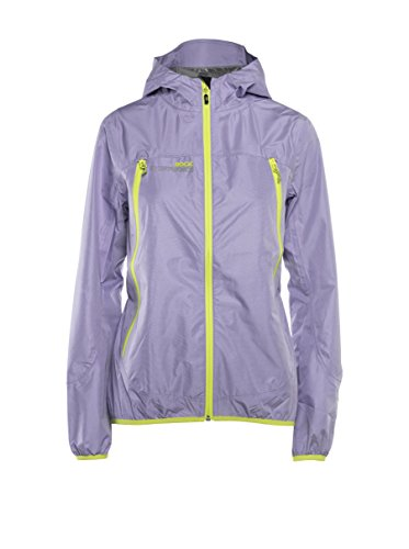Rock Experience Newcrash Coupe-Vent Lilas Taille XS
