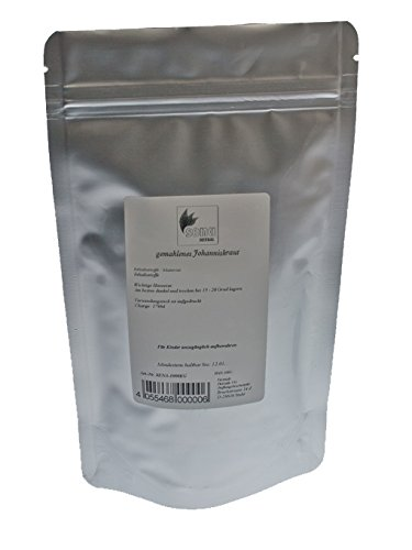 SENA -Premium - gemahlenes Johanniskraut- (1kg)
