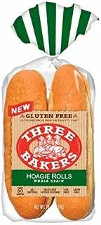 Best gluten free hoagie rolls Reviews