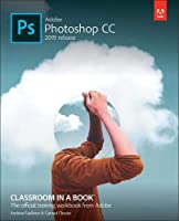 Adobe Photoshop CC Classroom in a Book (2019 Release) Front Cover
