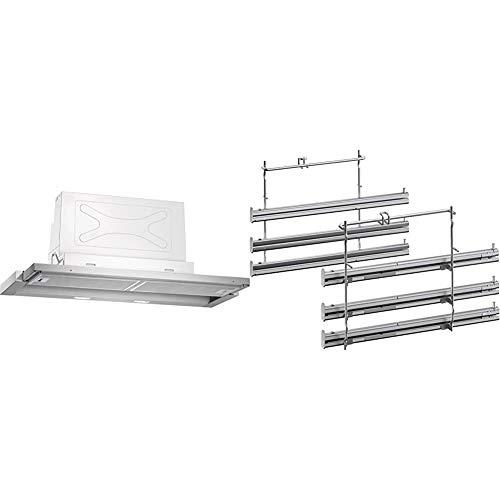 Neff | Dunstabzugshaube Flachschirmhaube D49ED52X0 & Z12TF36X0 Backofen und Herdzubehör/Ofenroste/Kochfeld/Einbaugerät