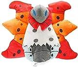 siyat 30Cm 12In Volcarona Plush Toys Stuffed Animals Plush Toys for Children Kids Japanese Anime Pluche Knuffels Birthday Toy Jikasifa-US