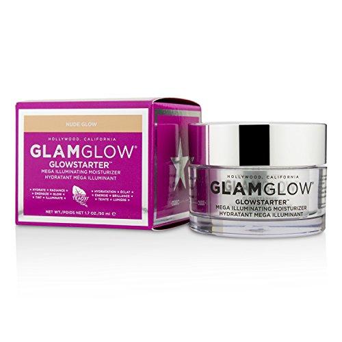 Glamglow - GlowStarter Mega Illuminating Moisturizer - Nude Glow 50ml/1.7oz