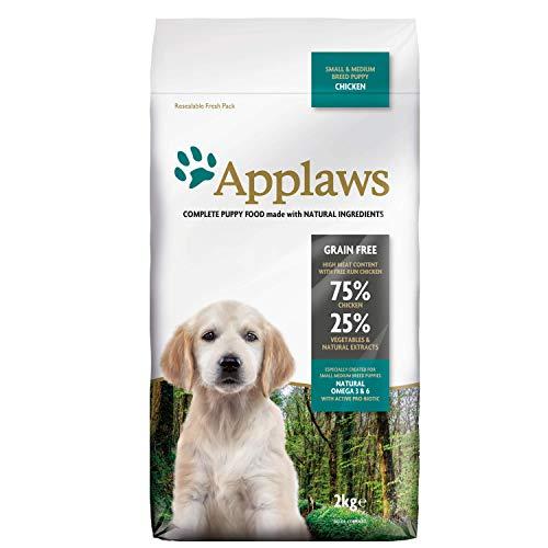 Alimento seco para perros Applaws, 2 kg