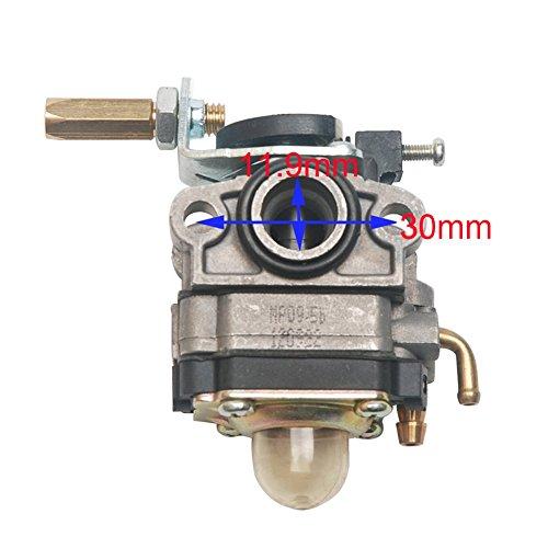 Beehive Filter BF-Carburetor FG100