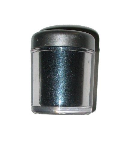Collectie 2000 Dazzle Me! Losse oogschaduw ~ 18 Inky ~ Zeer Donker Indigo Navy Blauw