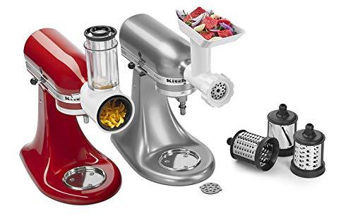 KitchenAid KSMVSGA Stand Mixer Attachment, 1 Size, White