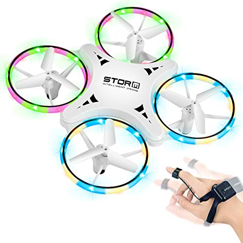 Drone for Kids, Mini Drone for Kids and Beginners RC Drone Quadcopter for Kids Gifts Toys for Boys and Girls