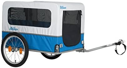 Top 10 Best doggy trailer for bike Reviews