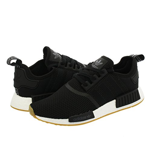 [アディダス] NMD_R1 CORE BLACK/CORE BLACK/GUM Originals