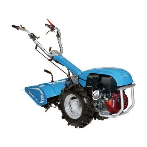 Motocultor de gasolina Bertolini Ber 411H (sin ruedas–sin Gola)