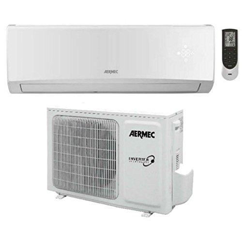 Klimaanlage AERMEC SLG 350 Full DC-Inverter Spit-Wandklimagerät