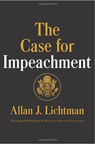 Image of The Case for Impeachment