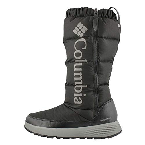 Botines Nieve Mujer  marca Columbia