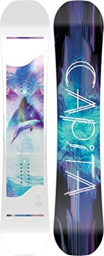 Capita Space Metal Fantasy SMF Snowboard 2019-143cm