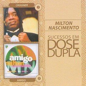 Dose Dupla 2 by Nascimento, Milton (2007-07-31j