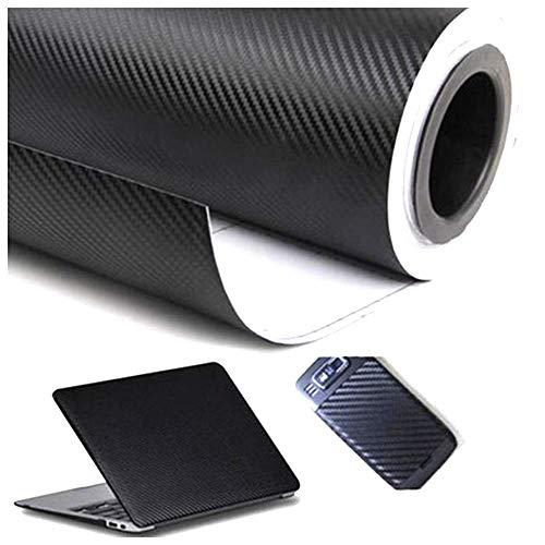 Adhesivo impermeable/Adhesivo impermeable de vinilo de fibra de carbono 3D Adecuado para...