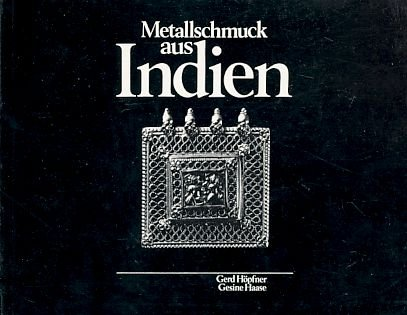 Metallschmuck aus Indien.