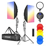 Neewer 2-Pack 2.4GHz...image