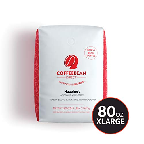 Coffee Bean Direct Hazelnut...