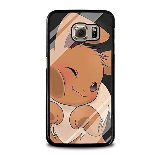 NMYZNBSSL s6822OI890J PDIQKOR Beautiful Custom Phone Case Cover XJQUYMYJ Shell for Cover Samsung Galaxy S6 Case