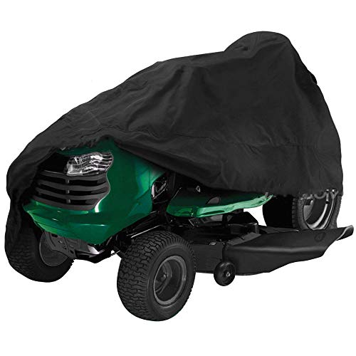 FLYMEI Lawn Mower Cover