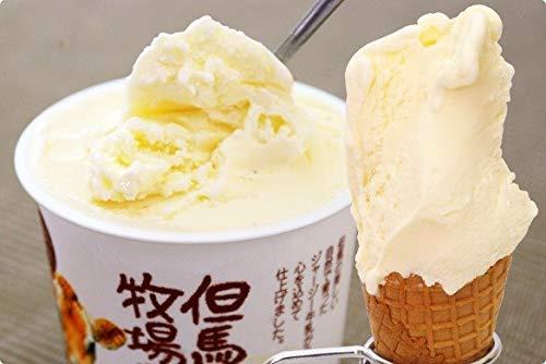 濃厚なジャージーミルク100% ジェラート【バニラ】4リットル(業務用)