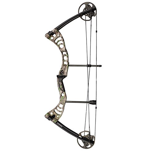 Southland Archery Supply SAS Scorpii 55 Lb 32' Compound Bow (GC Camo)