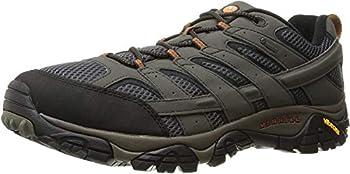 Merrell Men s Moab 2 Gtx Hiking Shoe Beluga 10.5 M US