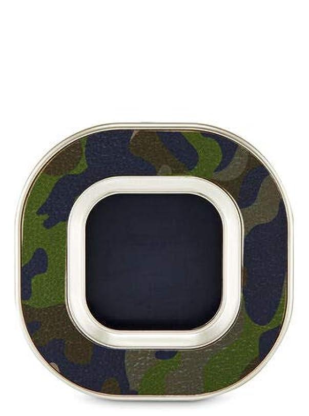 隣接トライアスロン工夫する【Bath&Body Works/バス&ボディワークス】 クリップ式芳香剤 セントポータブル ホルダー (本体ケースのみ) カモフラージュ Scentportable Holder Camouflage [並行輸入品]