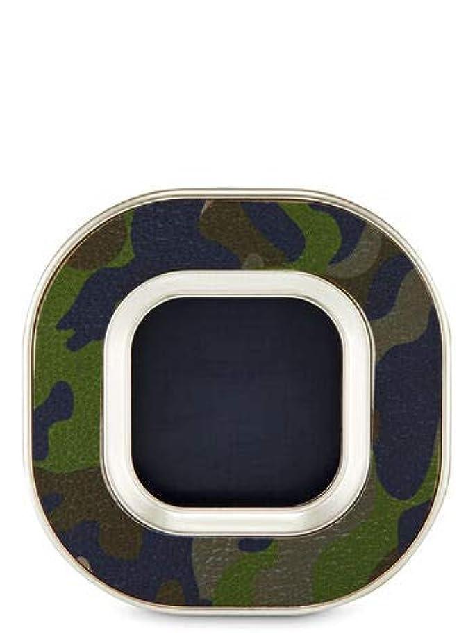 ポイントまろやかな法医学【Bath&Body Works/バス&ボディワークス】 クリップ式芳香剤 セントポータブル ホルダー (本体ケースのみ) カモフラージュ Scentportable Holder Camouflage [並行輸入品]