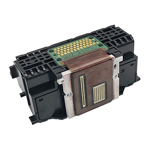 CXOAISMNMDS Reparar el Cabezal de impresión QY6-0082 Cabeza de impresión Ajuste para Canon IP7200 IP7210 IP7220 IP7240 IP7250 MG5420 MG5450 MG5460 MG5550 MG5510 MG5520 MG5550 MG5580 MG6400