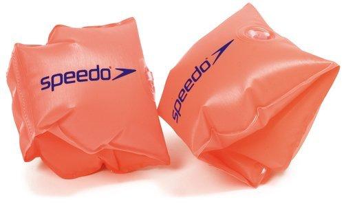 Pulseras Speedo, para natación, para que los niños aprendan a nadar, uso en la piscina, de protección, individuales, 0-2 yrs