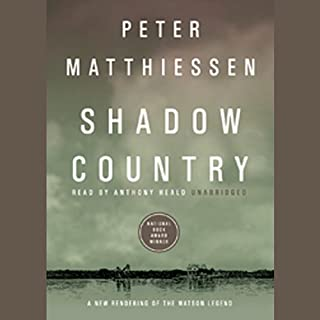 Shadow Country cover art