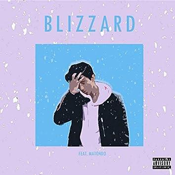 Blizzard (feat. Matondo)