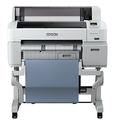 Epson SureColor T3270 24' Large Format Color Inkjet Printer