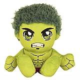 Bleacher Creatures Marvel Hulk 8