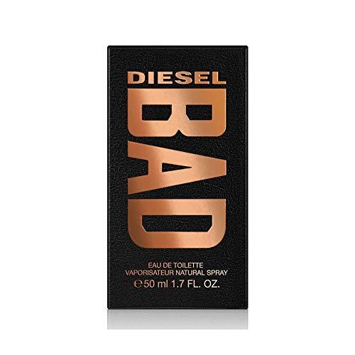 Diesel Bad Perfume - 50 ml