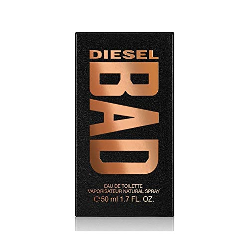 Diesel Bad 50ml Eau de Toilette Spray