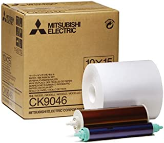 mitsubishi electric photo paper