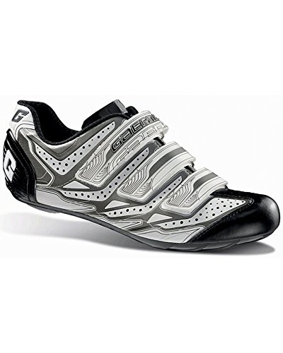 Gaerne G. Aktion Zapatillas Road Ciclismo, Anthracite – 41