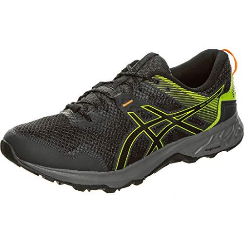 Asics Gel-Sonoma 5, Running Shoe Hombre, Gris, 45 EU