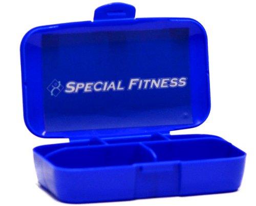Special Fitness pillendoos (pillendoos)
