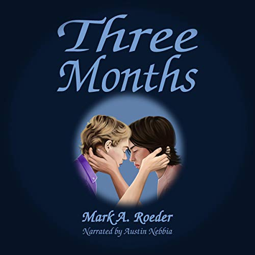 Three Months  By  cover art