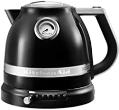 KitchenAid Artisan 1.5L 2400W Kettle-Onyx Black (Model:5KEK1522BOB)